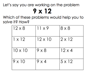 Challenge problem, helper problem