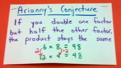 Conjecture 3